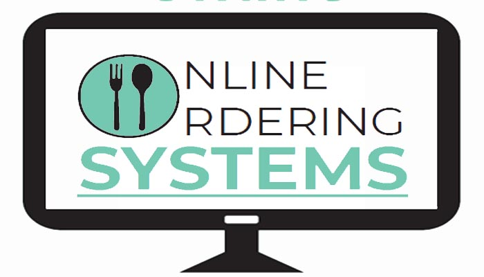 Online Ordering Systems Ireland