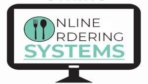 Online Ordering Systems Logo
